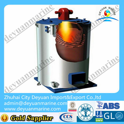 High Quality Marine Boiler Oil Heater For Sale