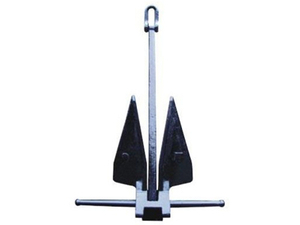Flipper Delta Anchor with ABS, LR, BV,DNV, GL Class Certficiate