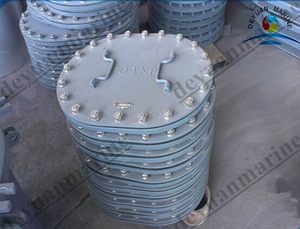 Marine Flush Manhole Cover