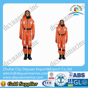 Fireman Protective Suit Solas Immersion Suit