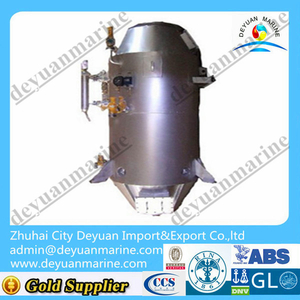 Heavy Fuel Oil Marine Exhaust Gas Boilers