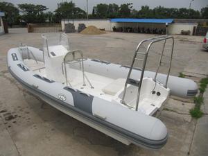 High quality CE approved inflatable boat