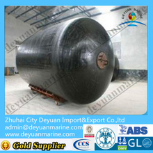 6-32 Meter Marine Used Salvage Airbag/Rubber airbag For Sale