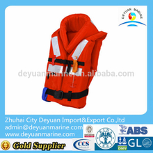 Adult CE life jacket