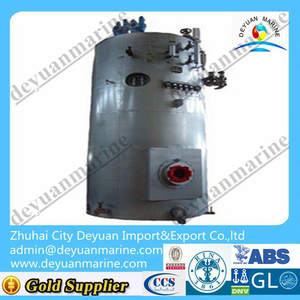 7.0 M3 High Quality Marine Vertical Composite Boiler Made In China