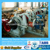 ABS Approved Marine Electric Double Mooring Drum Winch For Sale
