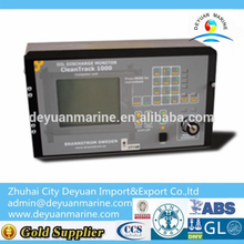 Oil Discharge Monitoring and Control System With High Quality