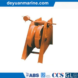 Bar Type Marine Chain Stopper