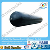 High pressure floating foam filled EVA inflatable bouys fender for boat fender covers