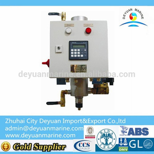 High quality UV sterilizer for marine sewage treatment plant