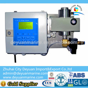 Bilge Water Alarm For Oil Separator units