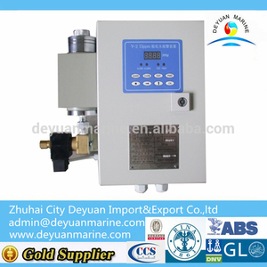 15ppm Bilge Water Alarm On Oil Separator