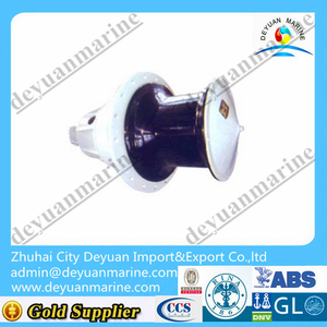 Marine Hydraulic Mooring Rope Capstan Winch With Good Price
