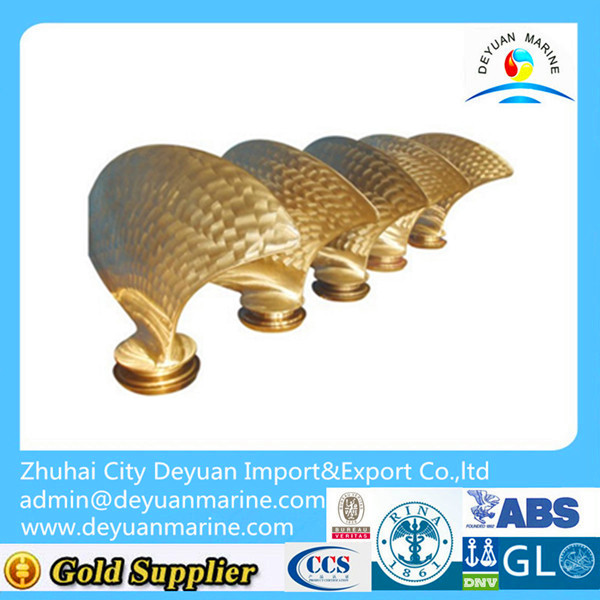 Main thrust propeller blade with Axle NeckMain thrust propeller blade with Axle Neck
