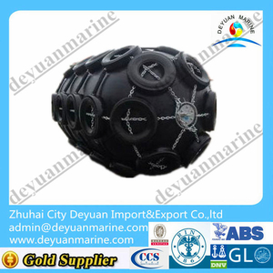 Marine Boat Rubber Ship Launching Airbag Salvage Tube Salvage Airbag for Sale
