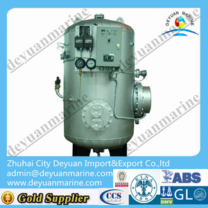 ZDR Series Steam-Electric Heating HOT Water Storage Tank