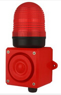 Explosion-Proof Acoustic-Optic Annunciator (Warning Lamp)