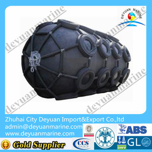 Marine Airbag Landing Air Bag Ship Launching Airbag Buoyancy Floats