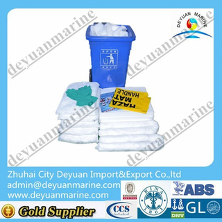 Oil Spill kits Equipment/Spill Kits For Spill Emergency Control