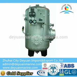 0.4 Mpa Steam - Electric Heating HOT Water Tank