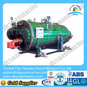 High Quality Marine Heat-Recovery Boiler For Sale