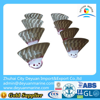 Small Size Thruster Propeller Blade