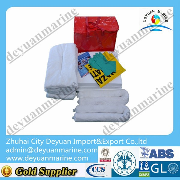 Hot Sale Moving Oil Spill Kits With Good Price