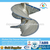 Marine 3 Blades Fixed Pitched Propeller