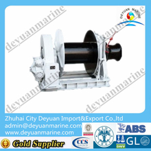 Marine Electric Mooring Winch with Single Gyspy