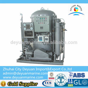 DEYUAN High Quality Bilage Water Separator For Sale