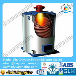 High Quality marine steam boiler marine auxiliary boiler cheap steam boiler