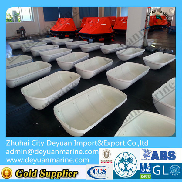 International Voyages Inflatable Life raft for 25 Persons from China