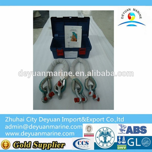 Lifeboat Fall Prevention Device With High Quality