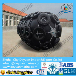 Ship Rubber Airbag Manufactuer