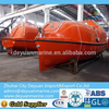 65KN Gravity Davit For Lifeboat