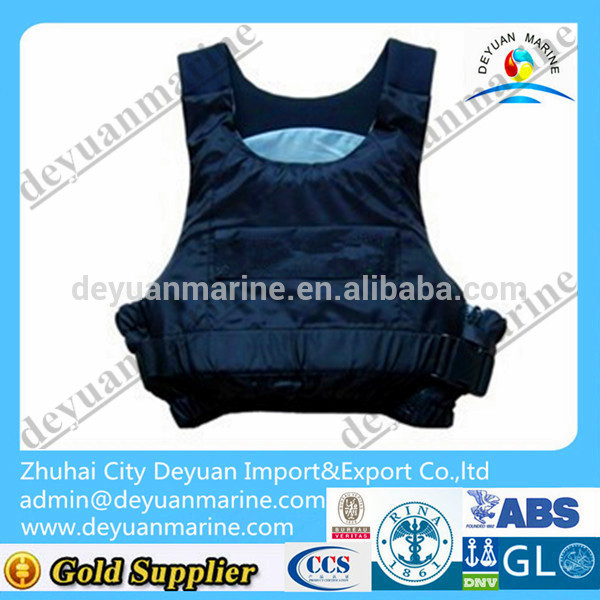 High Quality Seahorse Inflatable Life Vest For Sale