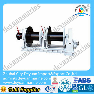 Electric Windlass/Winch for Ship