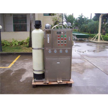 Membrane Isolation Seawater Desalination Equipment