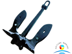 Stern Anchor for ship LR ABS BV GL NK KR IRS CCS