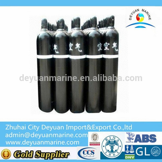 Life Boat Compressed Air Cylinder Small Gas Cylinders With High Quality For Sale