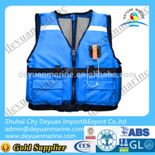 DY709 Automatic Baby Inflatable Life Jacket