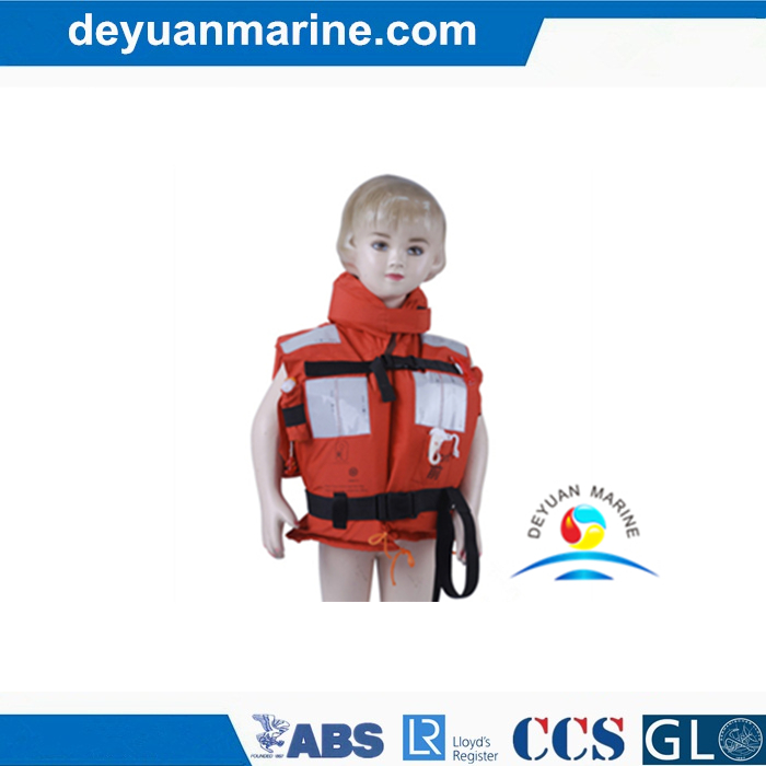 Solas Standard Child Life Jacket