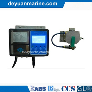 15ppm Bilge Water Alarm (Mini Type) Ship Oil Discharge Monitoring and Control System