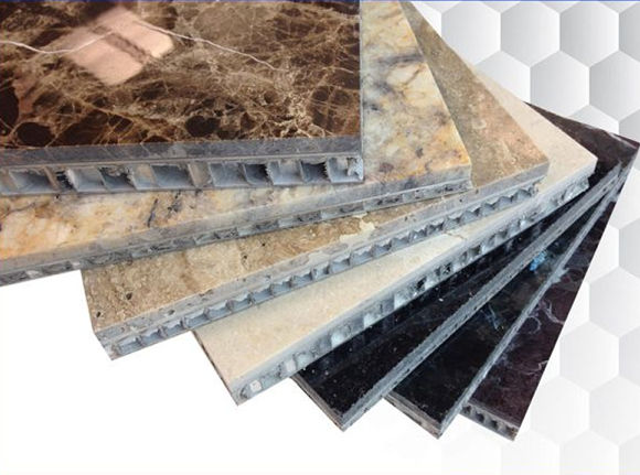 Sandstone Honeycomb Panels