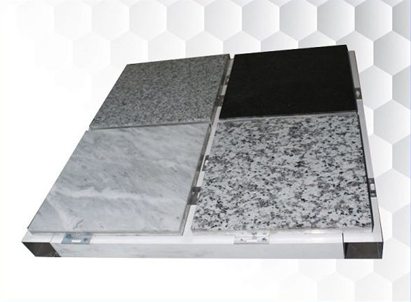 Marine Stainless Steel Honeycomb Core