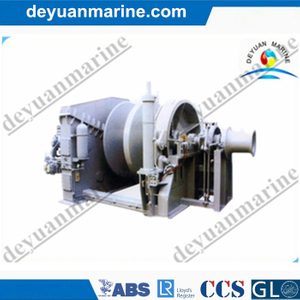 Electric Anchor Windlass and Mooring Winch Dy170201