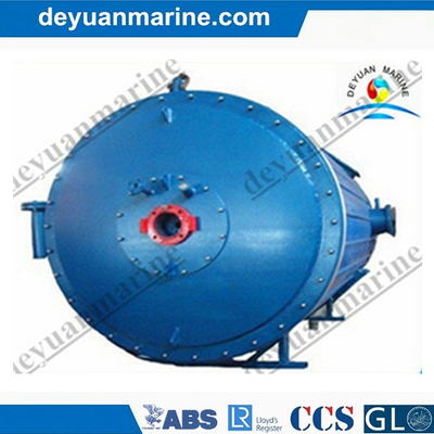 Marine Hot Oil Boiler