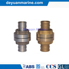 Chinese Type Storz Type Norwegian Type French Type Brass And Aluminum Hose Couplings