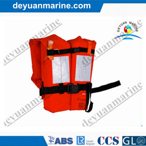 Rscy-A5 Foam Type Life Jacket Lifevest