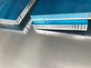SS304 Marine Honeycomb Composite Panels for Ship